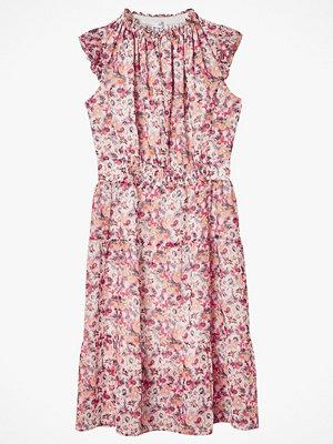 La Redoute Blommig, ärmlös klänning