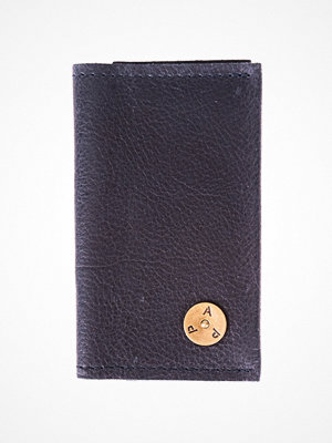 Plånböcker - P.A.P Card Wallet Black