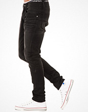Jeans - Tiger of Sweden Jeans Pistolero Tapered Jeans Dark