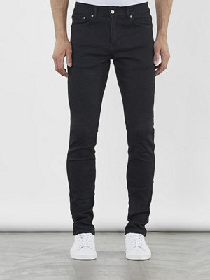 William Baxter Ted Black Slim Fit