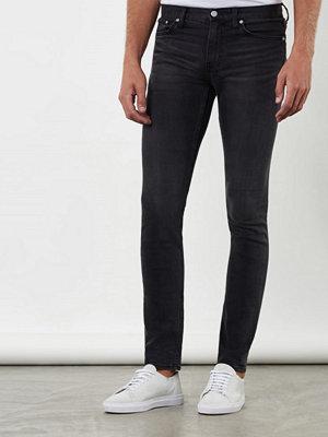 Jeans - BLK DNM Jeans25 Fulton Black Skinny