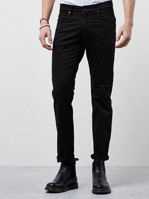 Jeans - Tiger of Sweden Jeans Iggy Bright Black