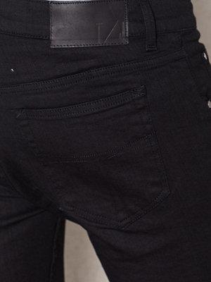 Jeans - Tiger of Sweden Jeans Slim Blackend