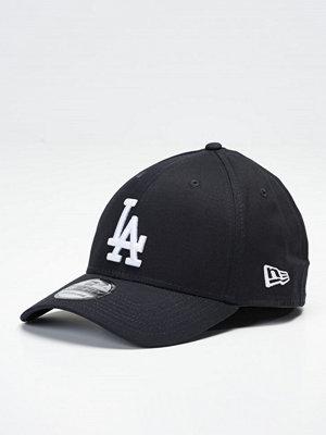 New Era 39Thirty MLB League Basic Dodgers Navy/White