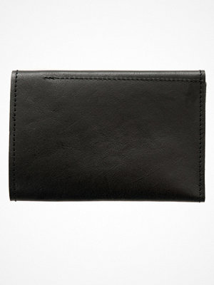Plånböcker - P.A.P Trapani Passport Cover Black