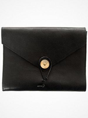 Plånböcker - P.A.P Ulf NoteBook Black