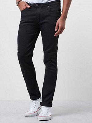 Jeans - Mouli Torped Jeans New Black