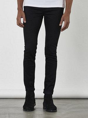 Jeans - BLK DNM Jeans 25 Furman Black