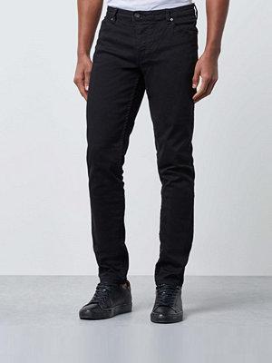 Jeans - Mouli Fender New Black