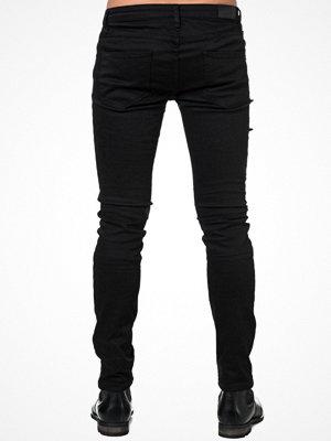Jeans - Mouli Propel New Black