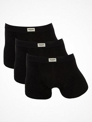 Resteröds Original 3-pack Black/Black/Black