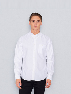 NN07 New Derek 5677 White Shirt