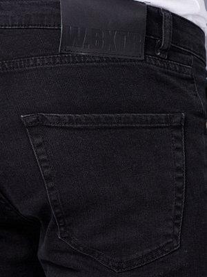 Jeans - William Baxter Tim Superslim Black