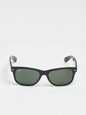 Ray-Ban New Wayfarer 901L Black/Crystal Green