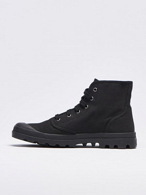 Sneakers & streetskor - Palladium Pampa Hi 060 Black