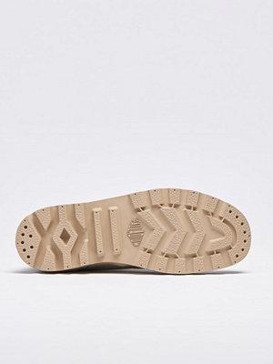 Sneakers & streetskor - Palladium Pampa Hi 092 Concrete
