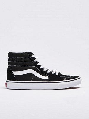 Sneakers & streetskor - Vans Sk8-Hi Black