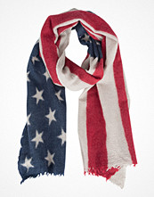 Halsdukar & scarves - Denim & Supply by Ralph Lauren Flag A1153 American Flag