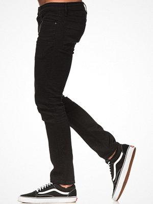 Jeans - Calvin Klein Jeans Skinny NECBRC Black