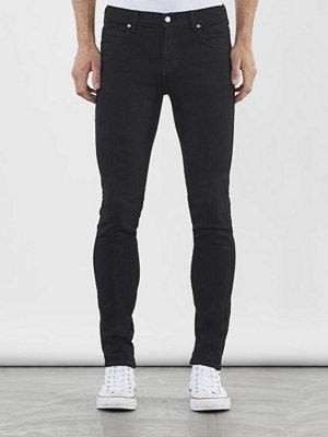 Jeans - Dr. Denim Snap Black