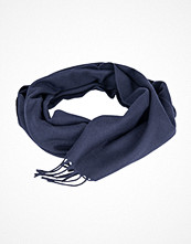 Halsdukar & scarves - Tiger of Sweden Comelico 2B9 Navy