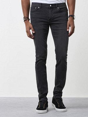 Jeans - BLK DNM Jeans 25 Fulton New Fab