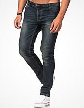 Jeans - Mouli Fender Jeans Desert
