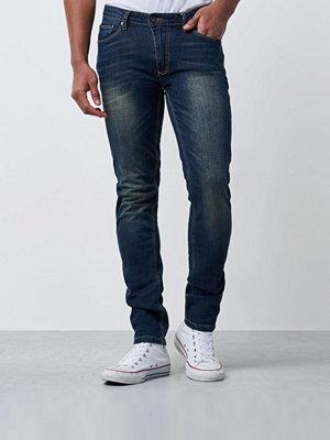 Jeans - Mouli Torped Desert