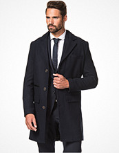 Rockar - Savvy Citizen Ben Coat Navy