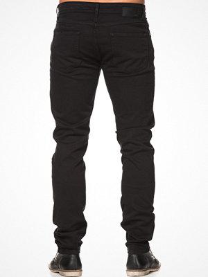 Jeans - Ljung by Marcus Larsson Skinny Stretch 5-pocket Black