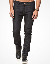 Jeans - CLOSE by DENIM The Regular Jean Indigo Raw