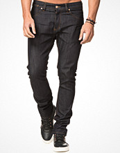 Jeans - CLOSE by DENIM The Tapered Jean Indigo Raw