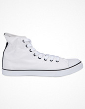 Sneakers & streetskor - William Baxter Ronald Sneakers White