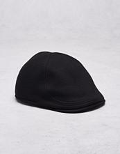 Hattar - Wigéns Pub Classic Cap099 Black
