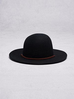 Hattar - Brixton Tiller Hat Black
