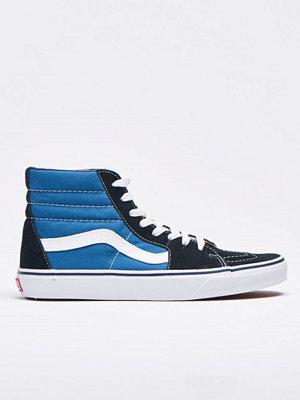 Sneakers & streetskor - Vans SK8 - Hi Navy