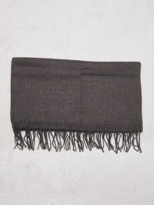 Halsdukar & scarves - State of WOW Reno 40 Scarf 0025 Dk grey melange