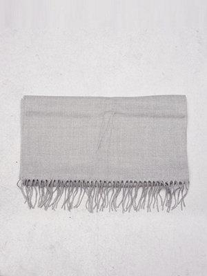 Halsdukar & scarves - State of WOW Reno 40 Scarf 0023 Lt grey melange