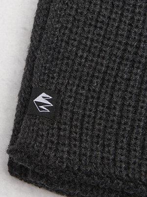 Halsdukar & scarves - State of WOW Vitus Loop 0025 Dk grey melange