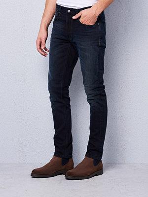 Jeans - Nudie Jeans Lean Dean Hidden Ink