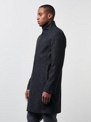 Rockar - Calvin Klein Casper Coat 657 Grey