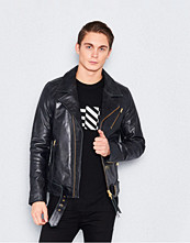 Jackor - Tiger of Sweden Jeans Hellish 050 Black