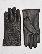 Handskar & vantar - NILS Braided Glove 009 Black