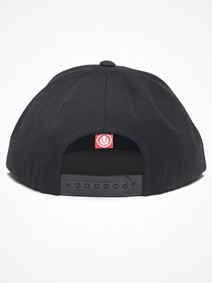 Kepsar - Upfront Battle Snapback 0099 Black