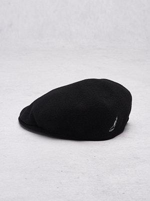Kepsar - Kangol Classic Wool 504 Black