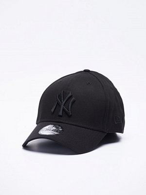 New Era 39 Thirty NY Yankees Black/Black