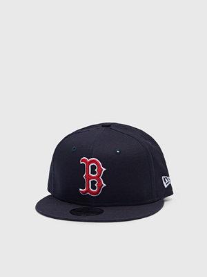 New Era 9 Fifty Boston Red Sox Navy