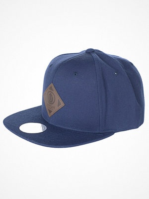 Kepsar - Upfront Offspring Snap Back 5270 Navy/Brown