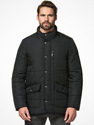 Marccetti Hannes City Jacket Black