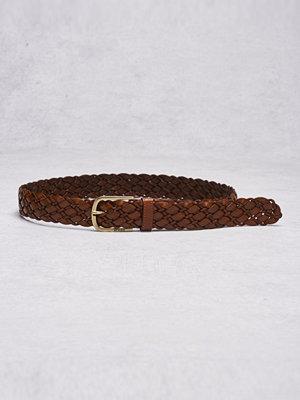 Bälten & skärp - Morris 47021 Belt 0162 Cognac